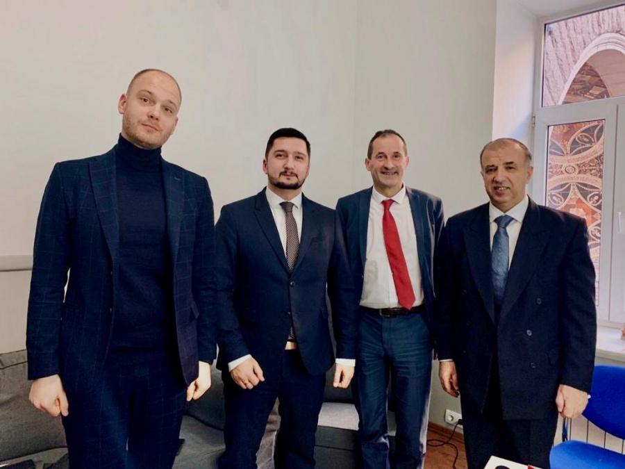 Проект закону та Модель формування і підтримки мінімальних запасів нафти та нафтопродуктів в Україні потребують  доопрацювання