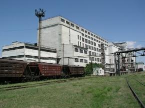Дохід Куліндоровського КХП за півроку - 90,8 млн. грн