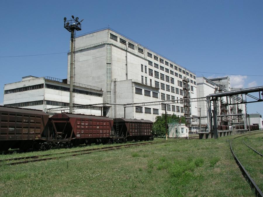 Куліндорівський КХП отримав 172,5 млн грн чистого доходу