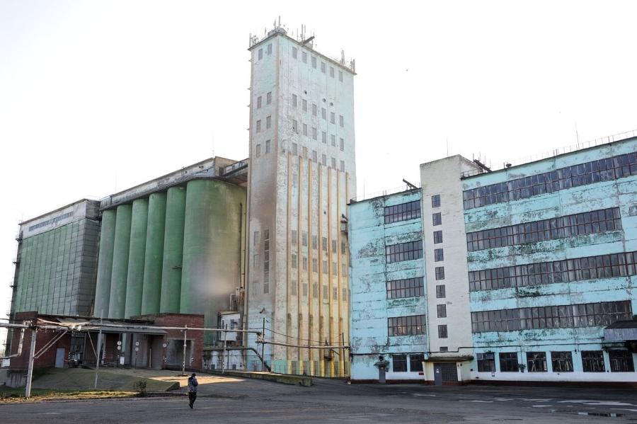 Держрезерв увійшов у ТОП-5 найбільших компаній з елеваторними потужностями