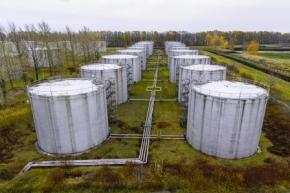 У Держрезерві обговорили внесення змін до стандартів на нафтопродукти