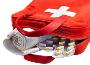 Держрезерв передасть медзакладам Вінницької та Чернігівської областей медичні вироби вартістю більше 594 тис. гривень