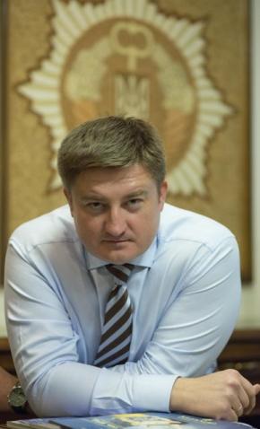 Глава Госрезерва: «Мы подали в суд на блокировку всех счетов «Трейд Коммодити» — Интервью Oil News