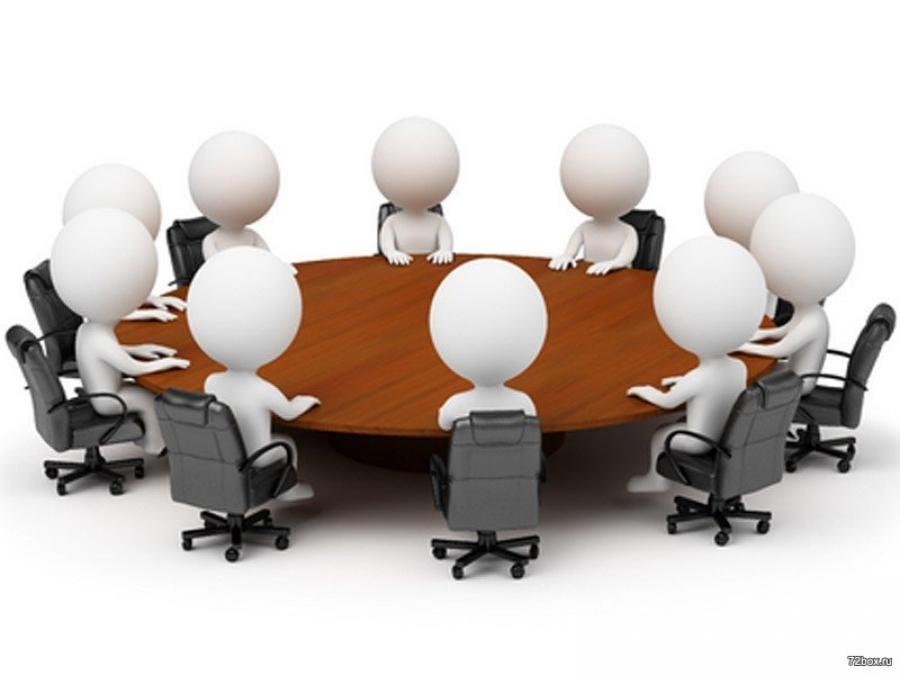 Запрошуємо до участі у засіданні круглого столу.