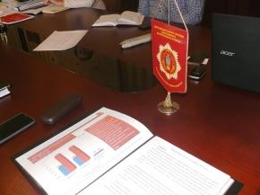Державні організації та підприємства Держрезерву  перший квартал 2017 завершили з високими показниками