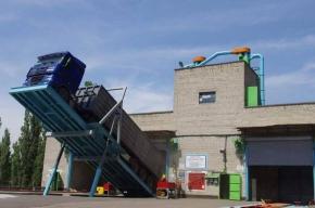 В ДП «Куліндорівський КХП» триває активна заготівля зерна