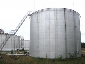 Організації нафтового напрямку Держрезерву  за сім місяців 2017 року заробили 10 млн. грн.