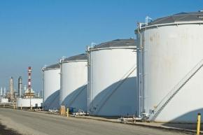 Проблеми і перспективи створення в Україні нафтових резервів
