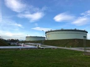 Вивчення європейського досвіду по накопиченню  мінімальних запасів нафти та нафтопродуктів