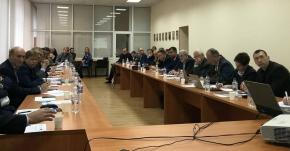Визначення моделі формування та фінансування  мінімальних запасів нафти (МЗН) в Україні