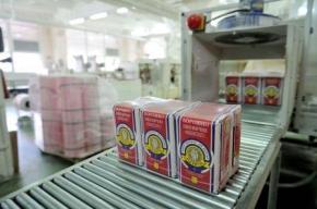 «Куліндорівський КХП» у ТОП-10 українських виробників