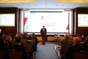 Саміт «Нова ера стратегічних резервів.  Міжнародне партнерство заради зміцнення національної безпеки»