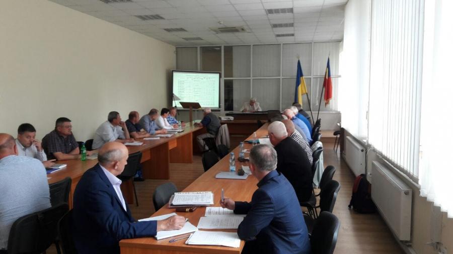Навчально-методичний збір з питань відомчої воєнізованої охорони