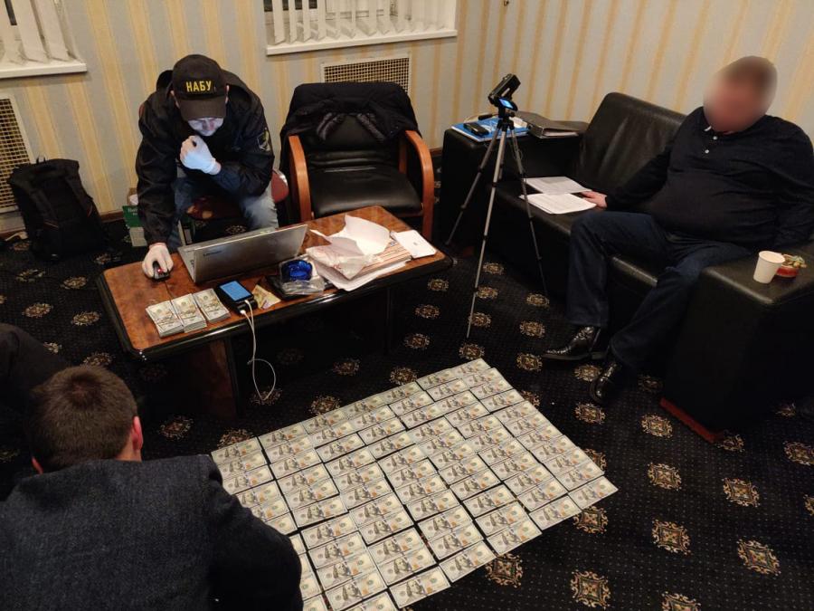 Ярослав Погорілий: «Ми припиняємо практику корупційних схем»