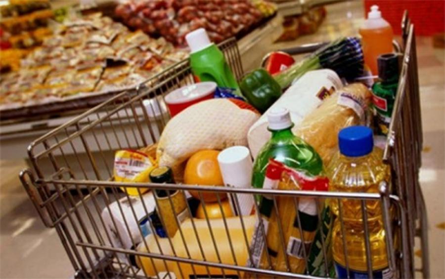 Держрезерв готовий, у разі потреби, передати продукти харчування обладміністраціям