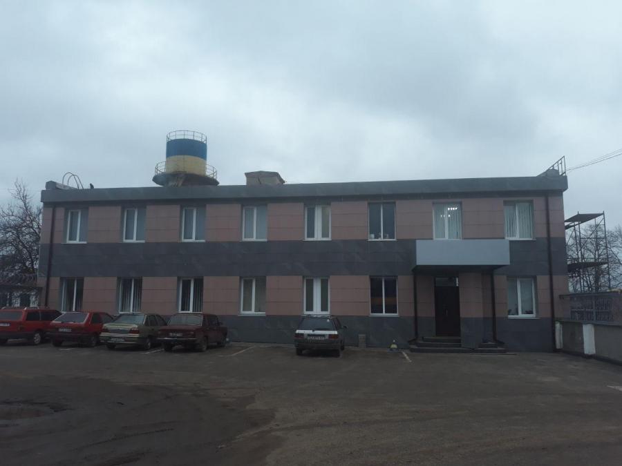 Керівник державної організації Комбінат «Дніпро» (м. Сміла) намагається втриматися на посаді за будь-яку ціну